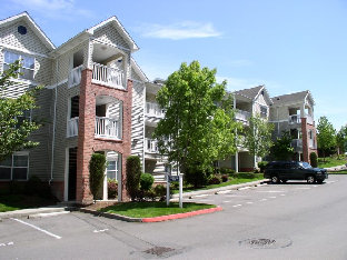 Residential Apartment Complex