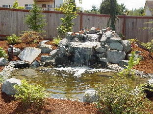 Water Feature Gallery Photo